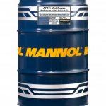 mannol frostlögur